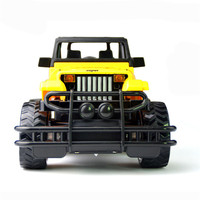 2017 Hot Sale Drift Speed Radio Remote Control RC Car Off Road Vehicle Kids Toy
