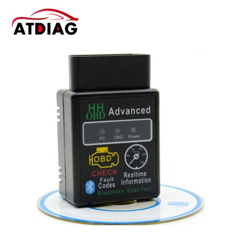 KONNWEI KW903 WiFi OBDII Lector de C/ódigo Adaptador Herramienta de Escaneo de Diagn/óstico para Android PC Auto Esc/áner de C/ódigo
