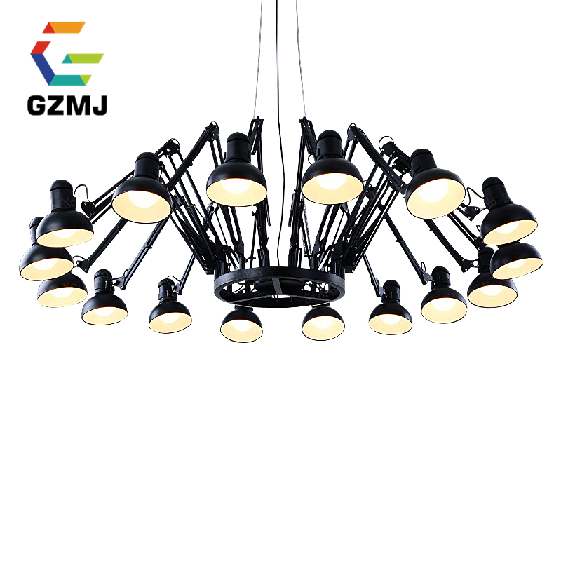 Nordic LED Hanging Lamps Dinning Living Room Metal Pendant Lights Modern Pendant Lamp for Kitchen Home Room Suspension Luminaire nordic iron pendant lights lamps d35cm metal hanging light dining room kitchen home house light white black suspension lamp