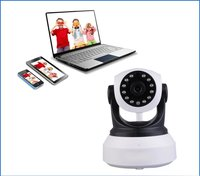 VStarcam C7824WIP HD 720P Wireless IP Camera Wifi Onvif Video Surveillance Security CCTV Network Wi Fi