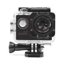 SHOOT 40m SJ4000 Waterproof Case Housing Case for SJCAM SJ4000 SJ 4000 WIFI Series EKEN h9 h9r Pro Camera SJ4000 Accessories