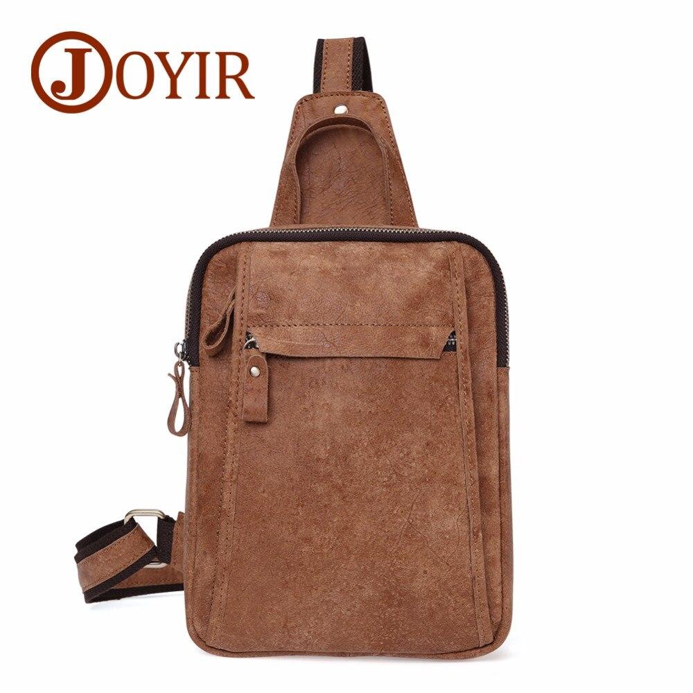 Nouveau Design en cuir véritable sac à bandoulière rabat petit messager pour hommes sac à bandoulière court sacs à bandoulière sac de poitrine pour homme