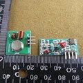 433 м + 315 м = 2 пара = 4 шт. superregenerative модуль беспроводной передатчик / вч-модуль беспроводной приемник 30301 30300