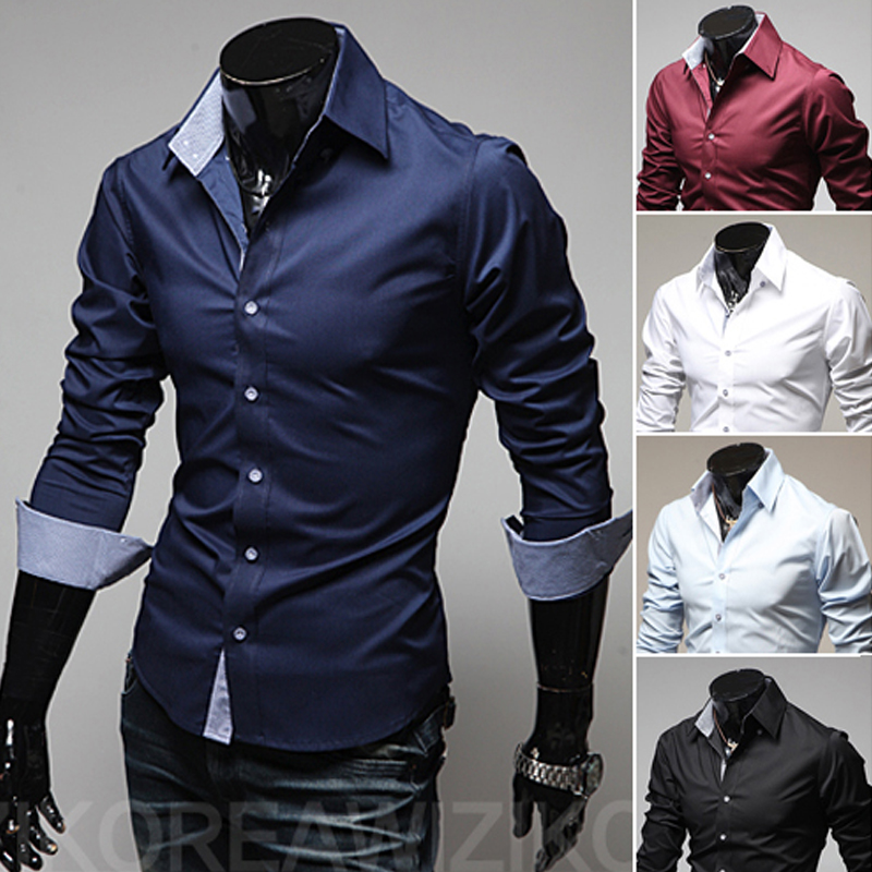 მამაკაცის ყოველდღიური - კაცის ტანსაცმელი - ფოტო 6