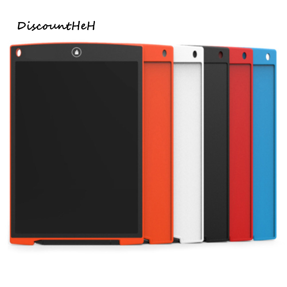 12 Inch LCD Adults&Kids Drawing Writing Tablet Digital Drawing Tablet Handwriting Pads Ultra-thin Portable Electronic Notebook 10 inch ultra thin digital photo frame