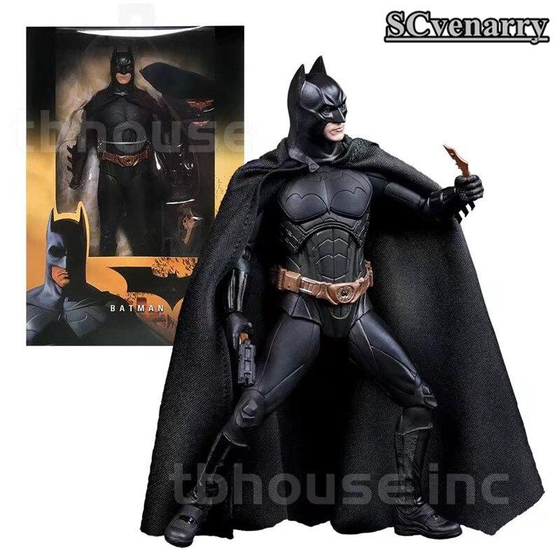 Body Action Kit figura in PVC colore della pelle nero GARAGE KIT ARTE COMUNE mobili Toys