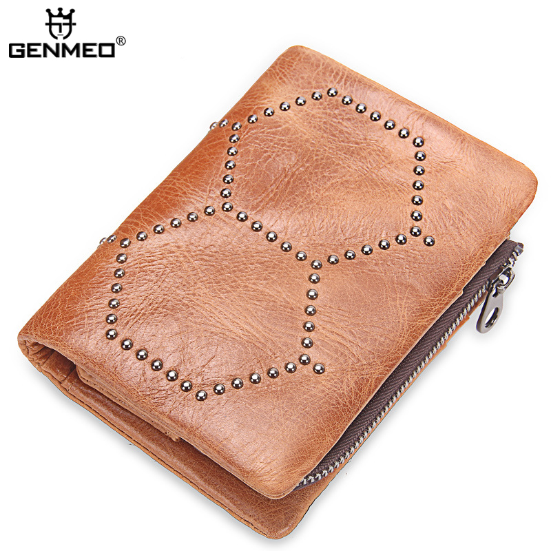 New Arrival Genuine Leather Wallets Men Cow Leather Clutch Bags Real Leather Wallet Credit Card Holder Males Coin Purse Bolsa new arrival superman green lantern flash anime wallets men wallets short leather slim money bolsa 3 card holder girls coin purse