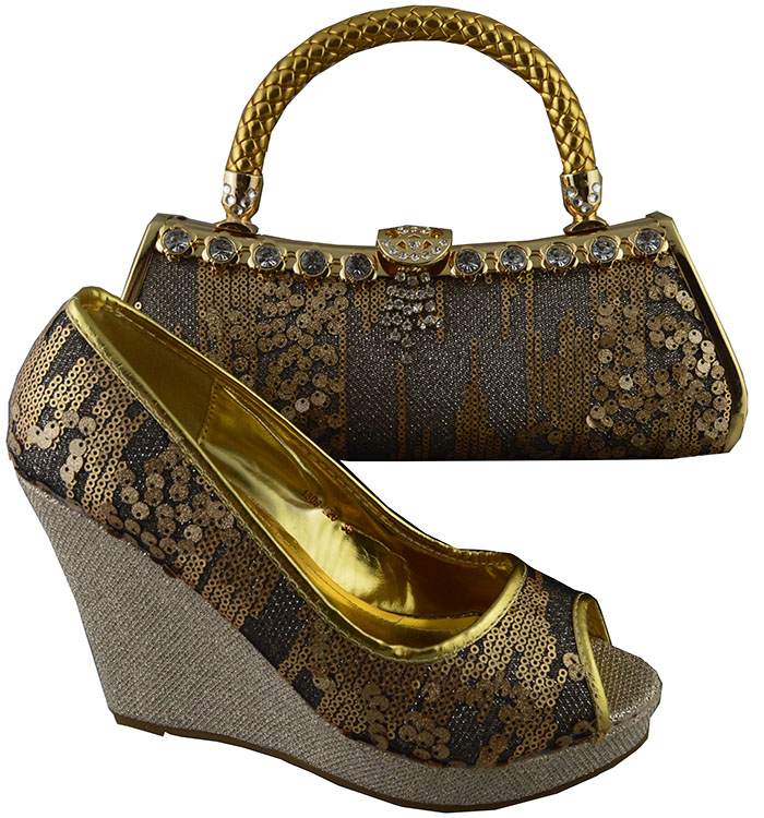 doershow brown!free shipping african shoes and bags set for wedding,ladies pumps high heel with toe bag set!! HMN1-1 doershow fast shipping fashion african wedding shoes with matching bags african women shoes and bags set free shipping hzl1 29
