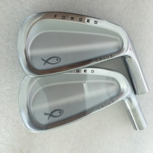 Heißer Verkauf Neuer Golf greift Gummi Golfputter Griffe 5 Farben in den Putterklumpengriffen der Wahl 5pcs / lot Freies Verschiffen