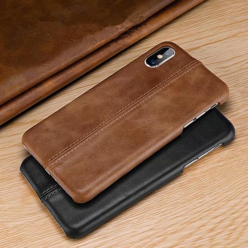 genuine leather back case (7)