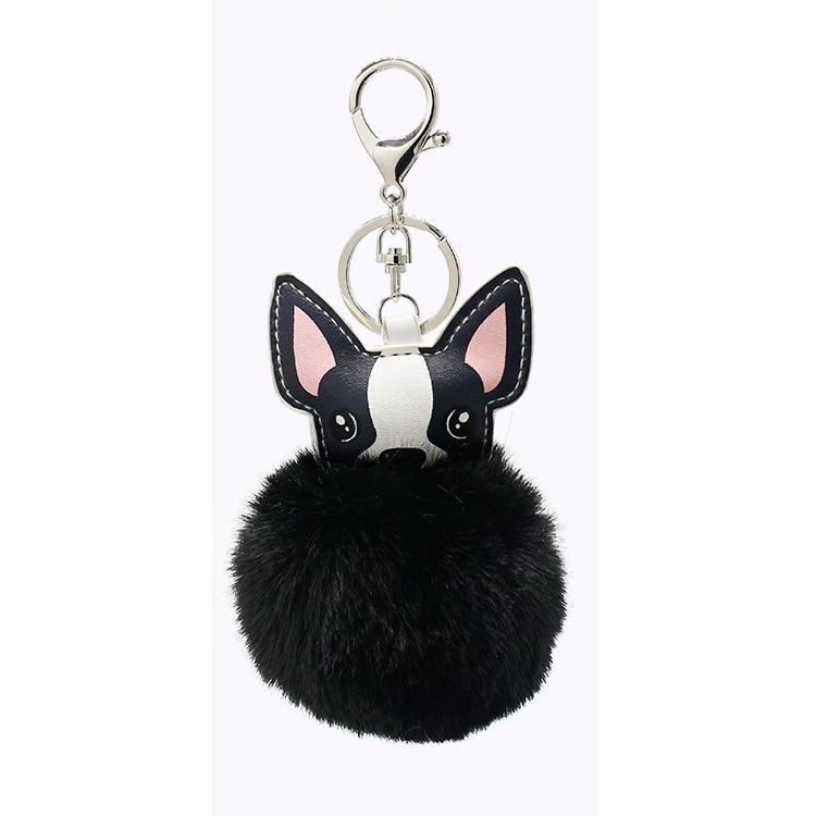 Dog Fur Ball (1)