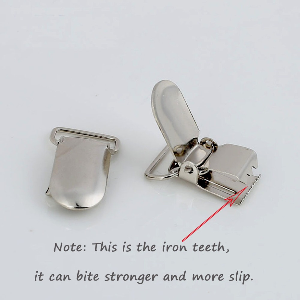 (10 pieces/lot).Manufacturers seling duck mouth buckle. Suspenders duckbill . O button clip. Adjust the buckle