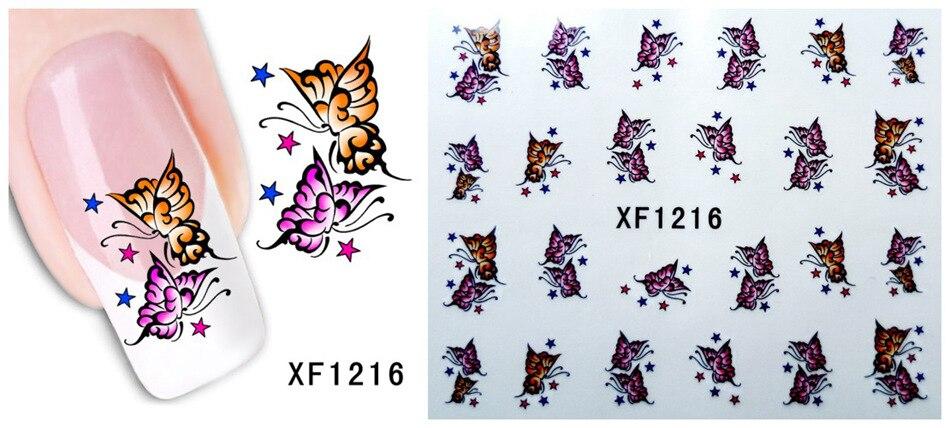 XF1216 -