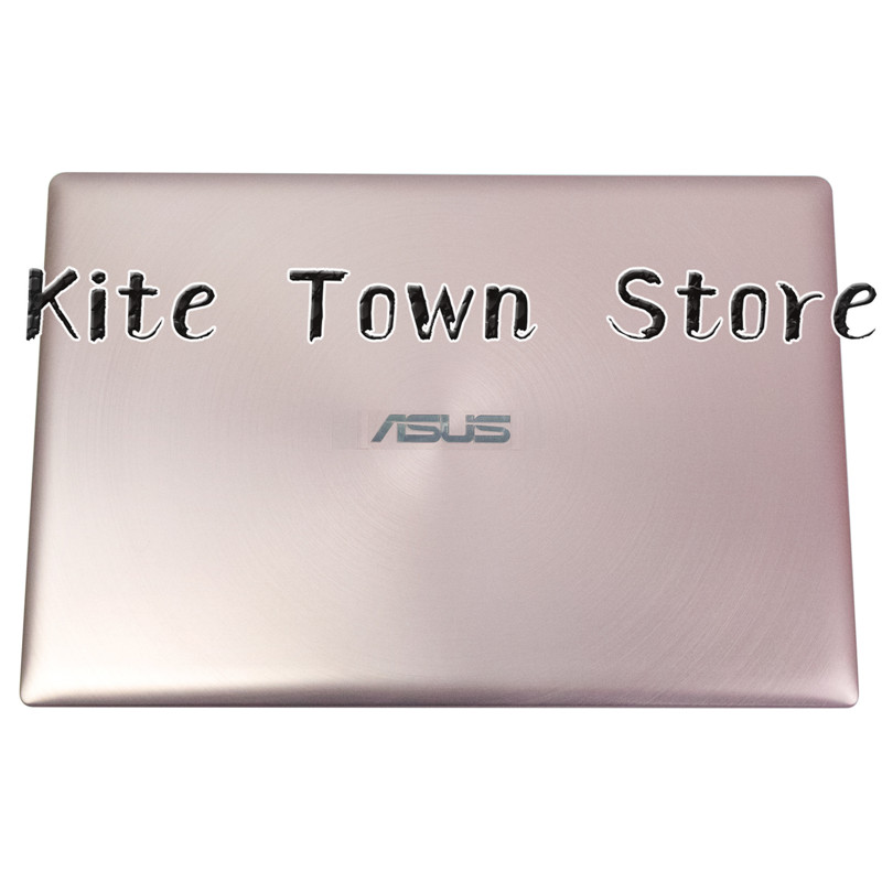 New For ASUS UX303L UX303 UX303LA UX303LN Pink Lcd Back Cover Non-TouchScreen AM16U00110