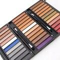 Miss rose $ number colores de maquillaje de ojos paleta de sombra de ojos shimmer encanto 7001-070nt