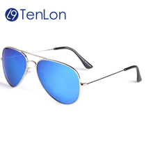 YYTZM Glasses Classic fashion polarized Sunglasses Fashion colorful oculos de sol masculino Elegant women's sunglasses