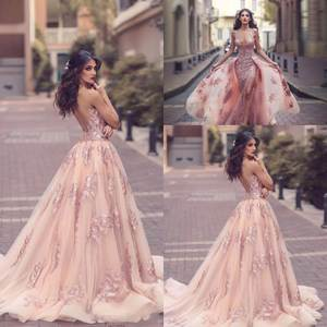 37708f052cdd Lisong Pink Lace Sexy Party Dresses With Gowns Vestidos