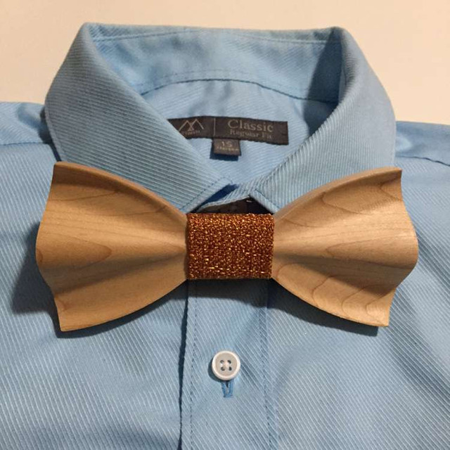 Creative Bow Ties