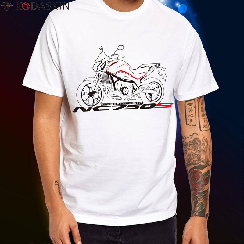 Honda Motorbike T Shirt The Power Of Dreams Motorcycle Race Mens Size S-5XL Top