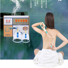24Pcs Opener Pull Vacuum Cupping Massage Cupping Massage Bank Tank Set Massage Cans Massager Health Monitors Product Cans
