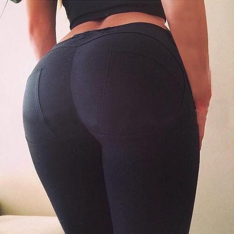 sexiest yoga pants brand - Pi Pants
