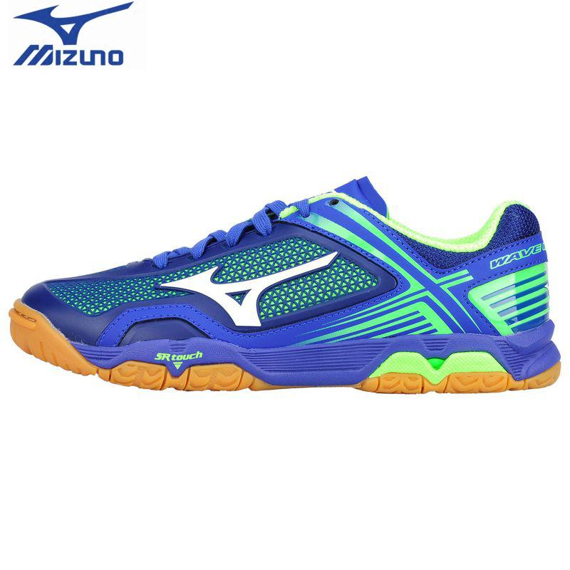 Online Shop 2018 new arrival MIZUNO WAVE MEDAL Z table tennis shoe for men high  quality indoor cushion breathable sports sneaker 81GA171045  bcc76cf38ae