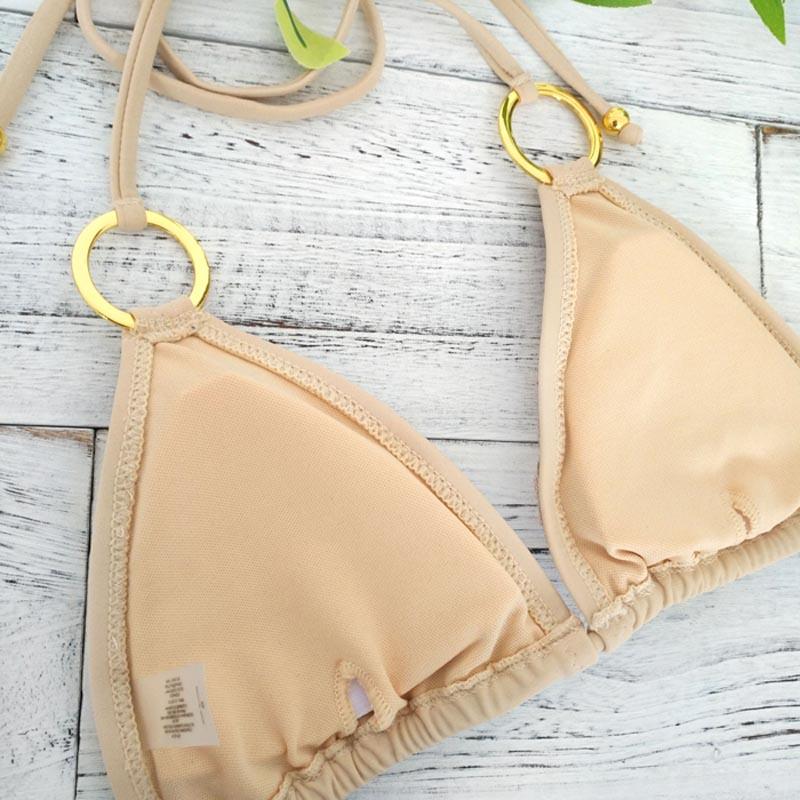 HTB18jhnRFXXXXarXpXXq6xXFXXXd - FREE SHIPPING Sexy Golden Women Bikini Set Push Up  JKP096