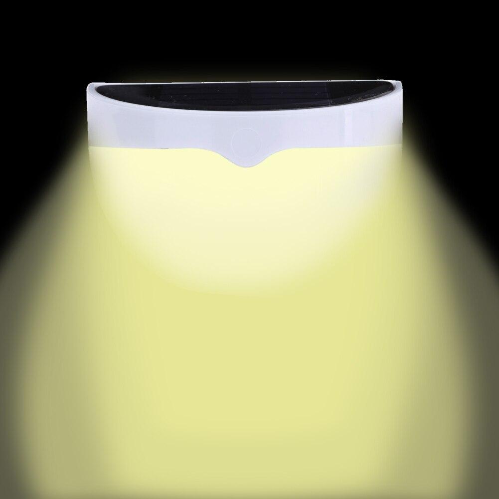 Lâmpadas de Parede ao ar Livre livre luz solar lâmpada de Acabamento : Cromo Polido