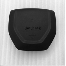 Car Airbag Cover For Freelander 2 Steering Cover Free Shipping Free Shipping!