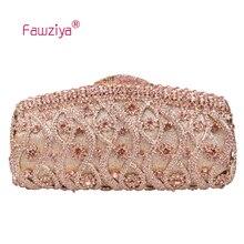 Fawziya Beutel Streifen 8 Muster Bling Geldbörsen Für Frauen Kupplungen Und Abendtaschen