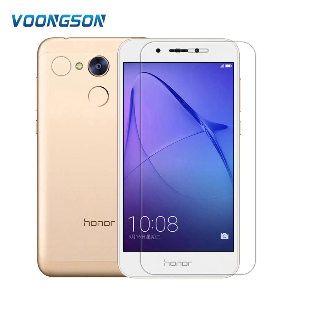 Tempered Glass For Huawei Honor 6A Screen Protector Protective Film Cover For Huawei Honor 6A Glass On Mobile Phone Glass 6 A
