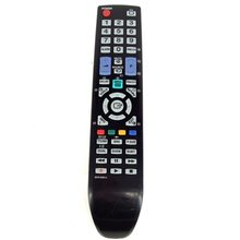 Usado original para samsung lcd tv controle remoto BN59-00901A BN59-00862A BN59-00863A para ps50b450 la32b450