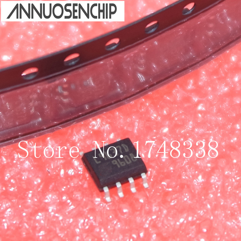 50PCS L9637D SOP8 ST IC INTERFACE BUS ISO 9141 8-SOIC NEW GOOD QUALITY
