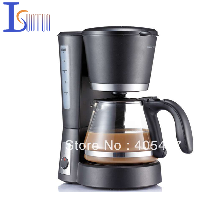 free shipping  drip coffee machine 550W ,teakettle,a machine with multi-use,buy one get one free buy multi monitor