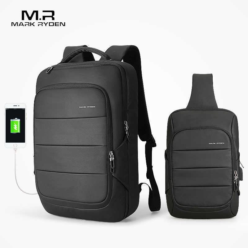 7afe91a2691a Detail Feedback Questions about Mark Ryden Man Backpack Chest Bag ...