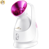 Face Mist Sprayer Facial Steamer Nano Mister Humidifier Moisturizer Steam Generator Nebulizer Vaporizer Beauty Salon SPA