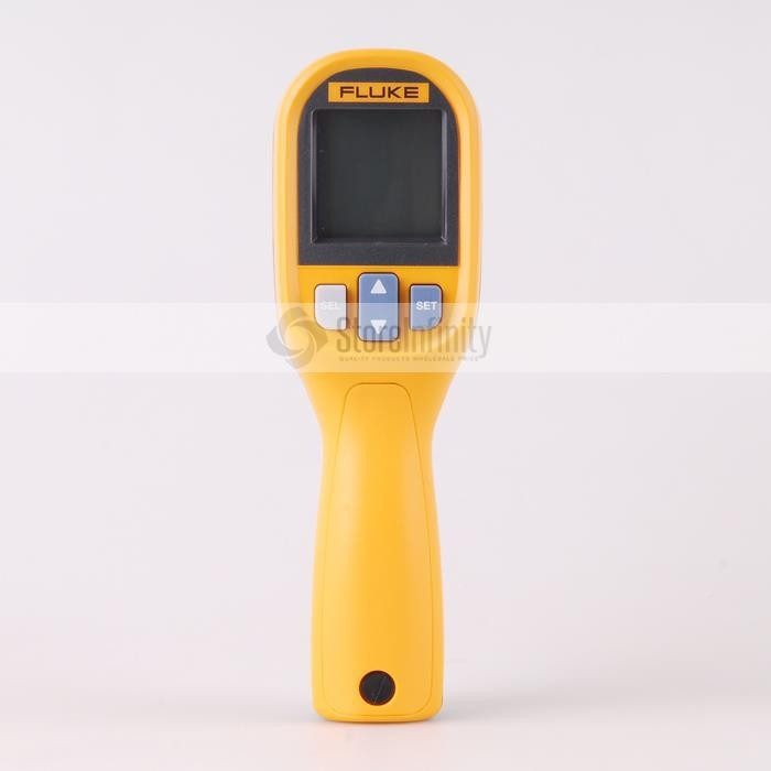 цена на Fluke MT4 MAX+ Infrared Thermometer with Backlight Large LCD Display