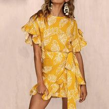 cbd63ef3d7981 Tropical Summer Dresses Promotion-Shop for Promotional Tropical ...