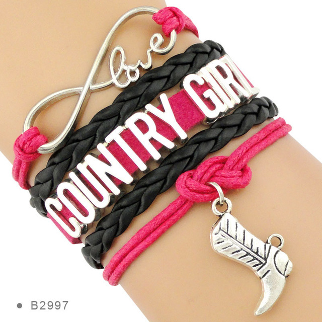 i love a country girl