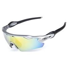 Hot Brand UV400 Cycling Glasses Outdoor Sports Bicycle Glasses Bike Sunglasses Men Women gafas bicicleta mtb Goggles Eyewear