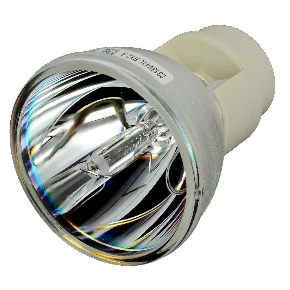 ФОТО Hot Selling RLC-070 180/0.8 E20.8 Original Projector Lamp Bulb For ViewSonic PJD6213 PJD6223 VS14295 PJD5126-180days Warranty