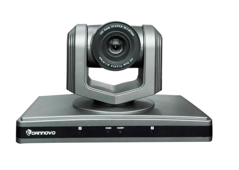 Free Shipping DANNOVO HD USB 3.0 Video Conference Camera,PTZ 10x - Office Electronics - Photo 3