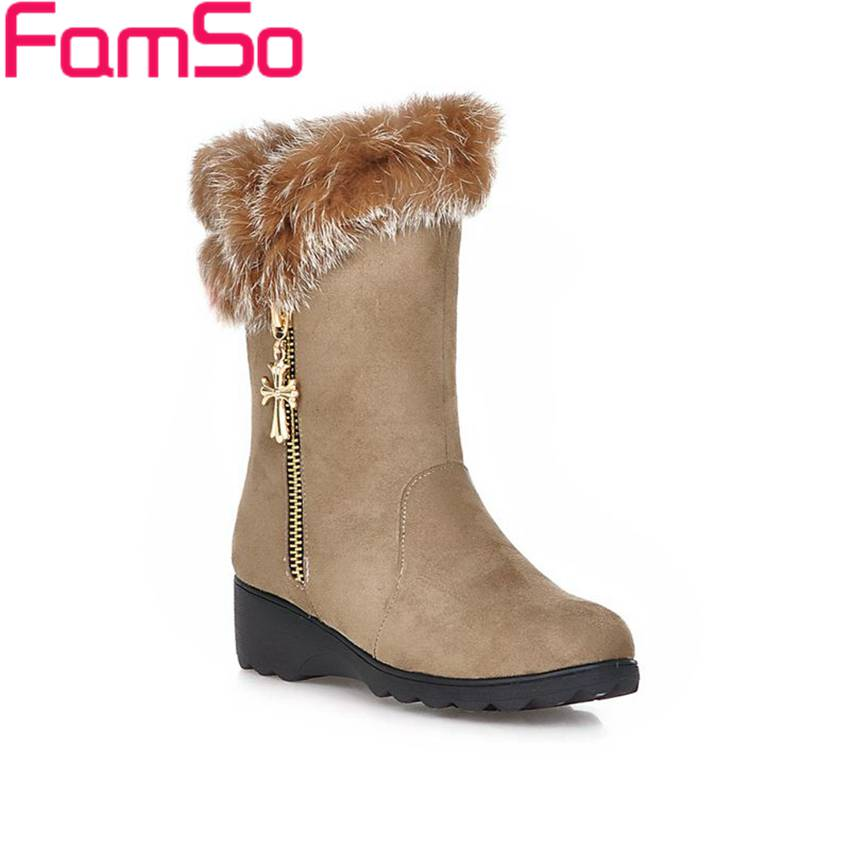 Free shipping 2016 new Fashion font b Women b font boots Black Spring Motorcycle Boots Platforms