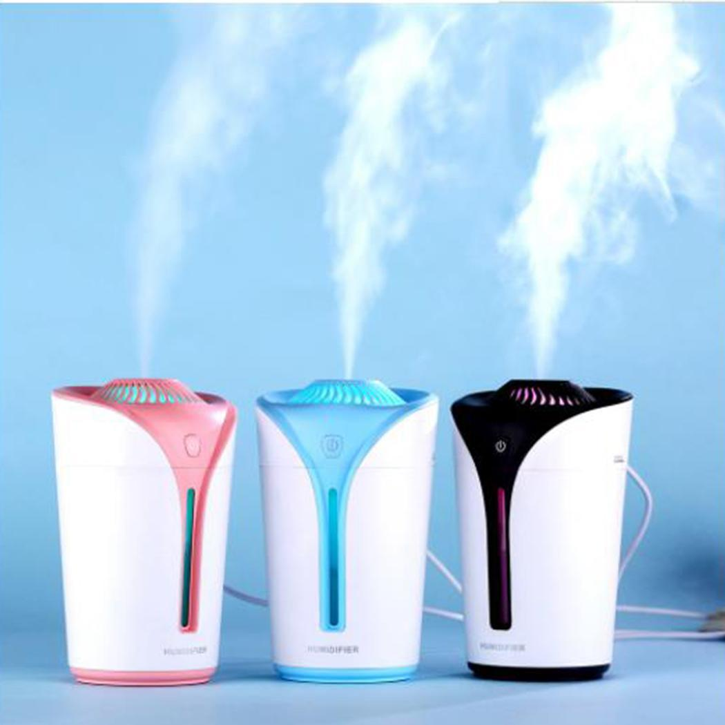 Creative Essential Oil Diffuser Mini Flame Cup Ultrasonic Humidifiers with LED Light USB Aromatherapy Fogger for Office Home HotCreative Essential Oil Diffuser Mini Flame Cup Ultrasonic Humidifiers with LED Light USB Aromatherapy Fogger for Office Home Hot