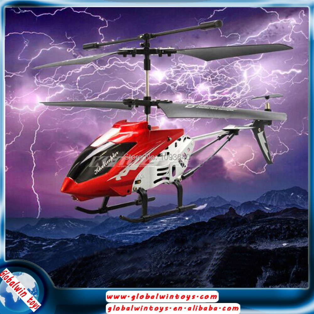 2015 new rc helicopter toys 3.5ch remote control helicopter anti-shock with light rc helicoptero dji phantom quadcopter jjrc h6c