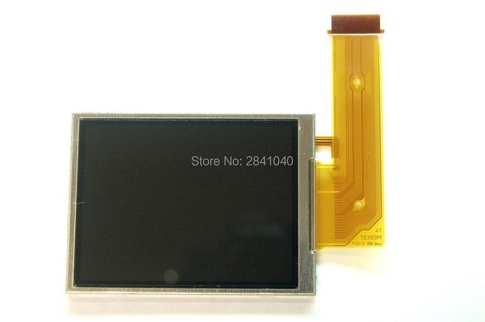 NEW LCD Display Screen For SONY Cyber-Shot DSC-W80 DSC-W90 DSC-H7 W80 W90 H7 Digital Camera Repair Part + Backlight