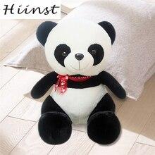 HIINST Doll Toy Hot Stuffed Plush Animal Cute Panda Pillow Christmas Gift 60cm Peluche de peluche