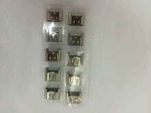 20 ピース/ロットため PS4 cuh 1000 1100 HDMI ポートソケットインタフェースコネクタ中国製