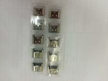 20pcs/lot for PS4 cuh 1000 1100 HDMI Port Socket Interface Connector made in china