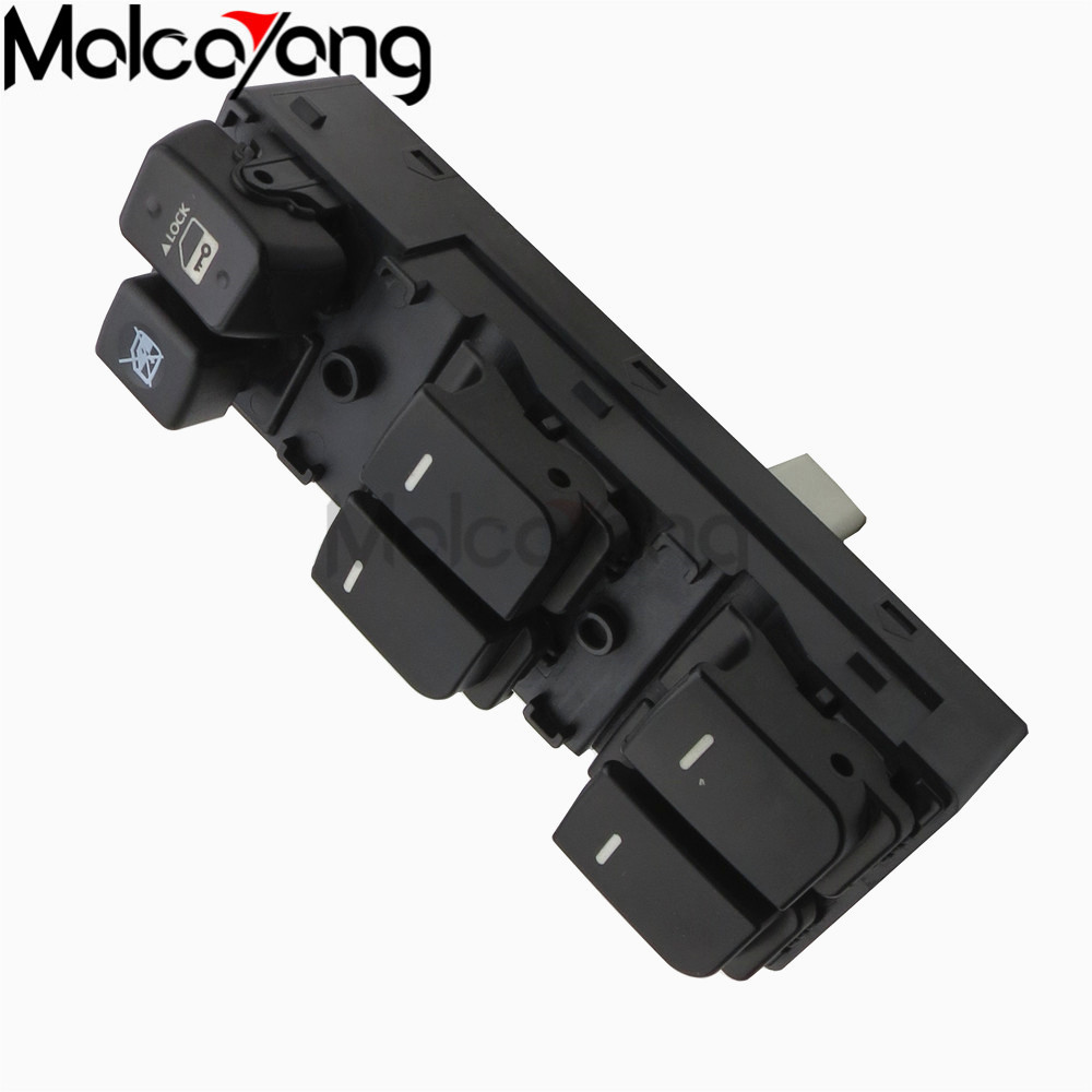 Genuine Power Window Main Switch 935701m100wk For Kia Forte Cerato Koup Fuse Box Koup1013 In Car Switches Relays From Automobiles Motorcycles On